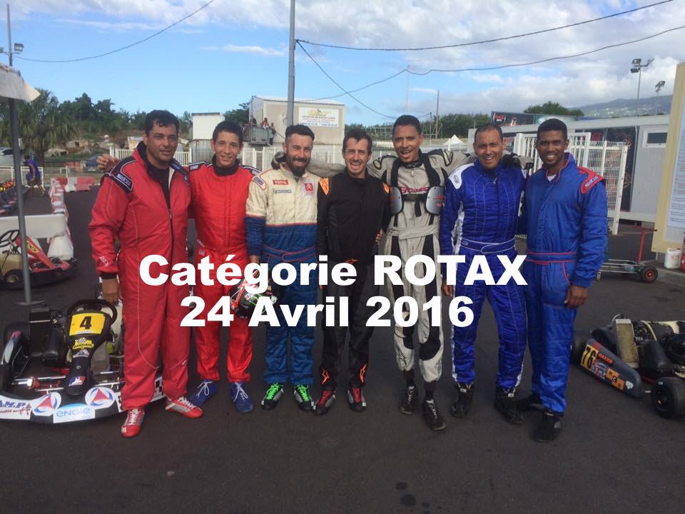 ROTAX 2016