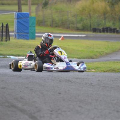 Rassemblement karting 15 juin 2019